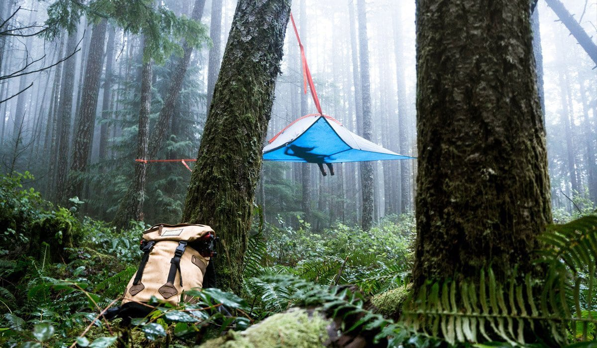 Tentsile Tree Tent | Yellowtrace