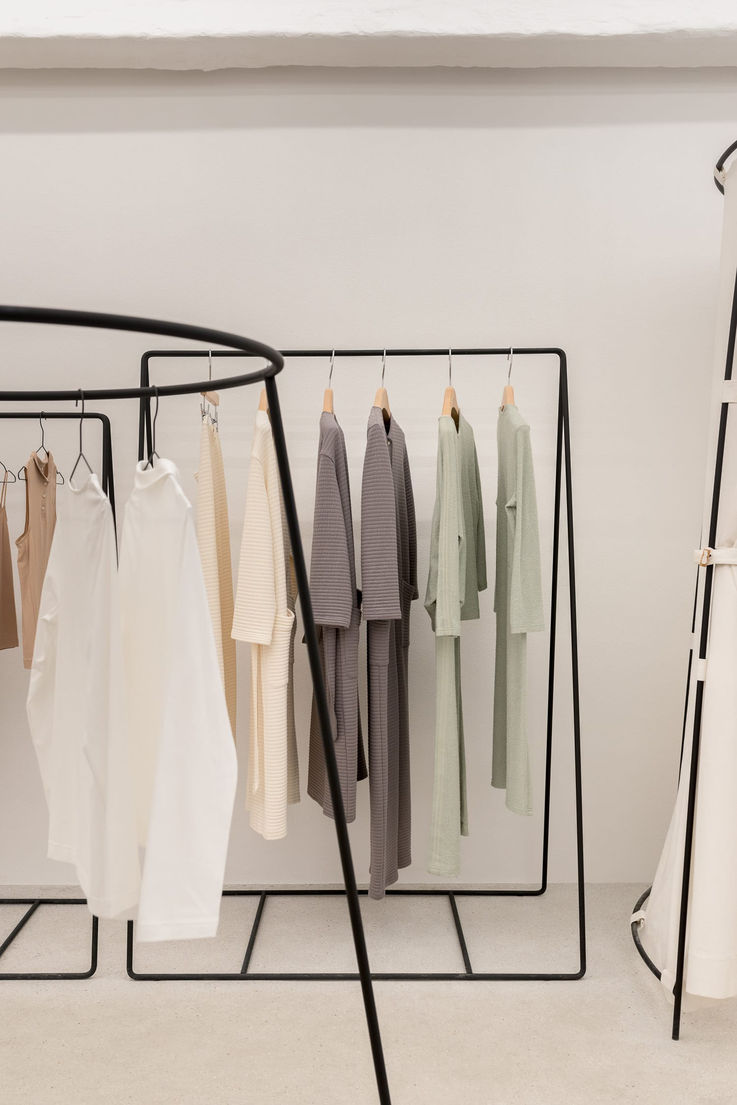 klee klee Fashion Store in Shanghai by AIM Architecture   Yellowtrace