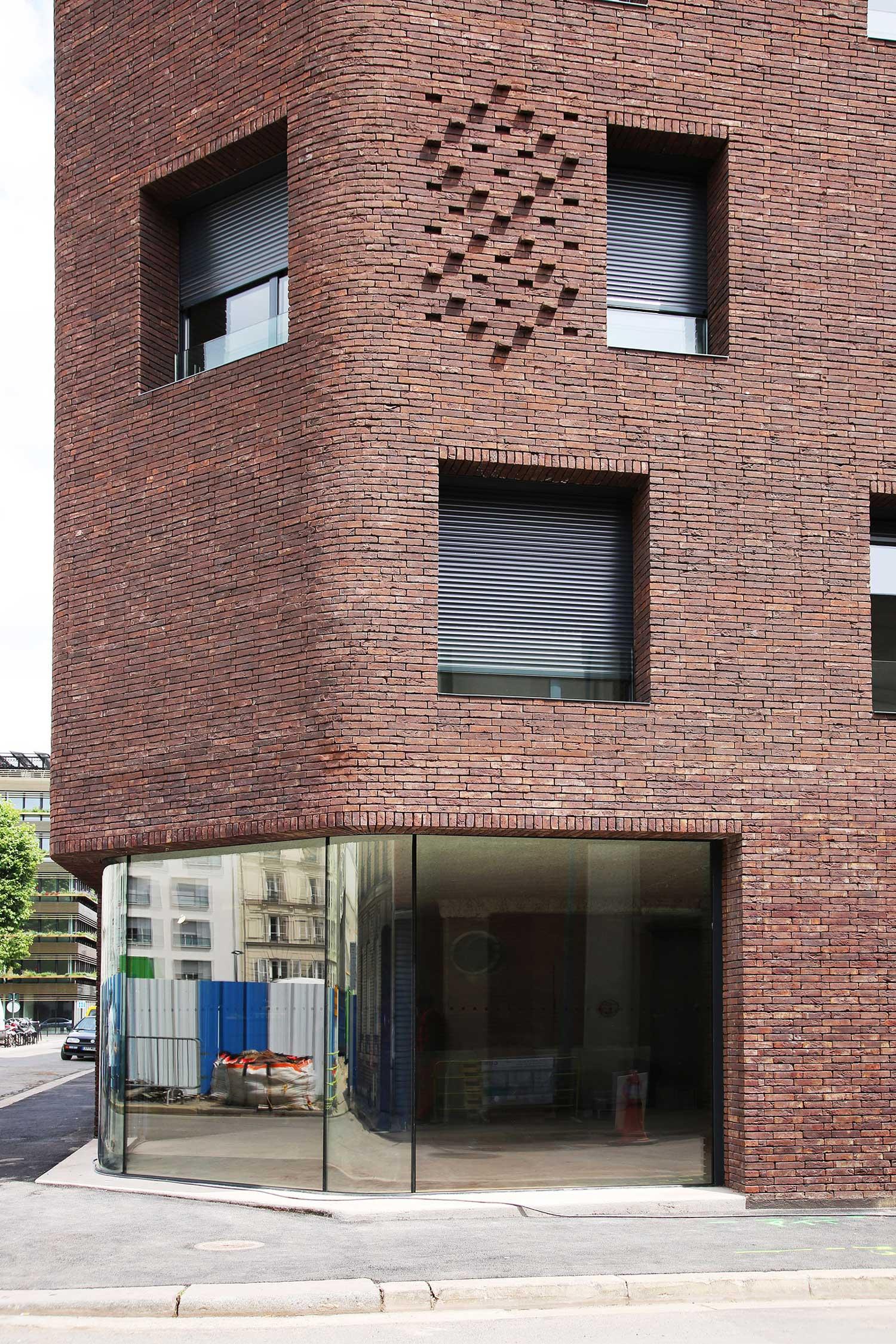 38 Social Housing By Avenier Cornejo Yellowtrace