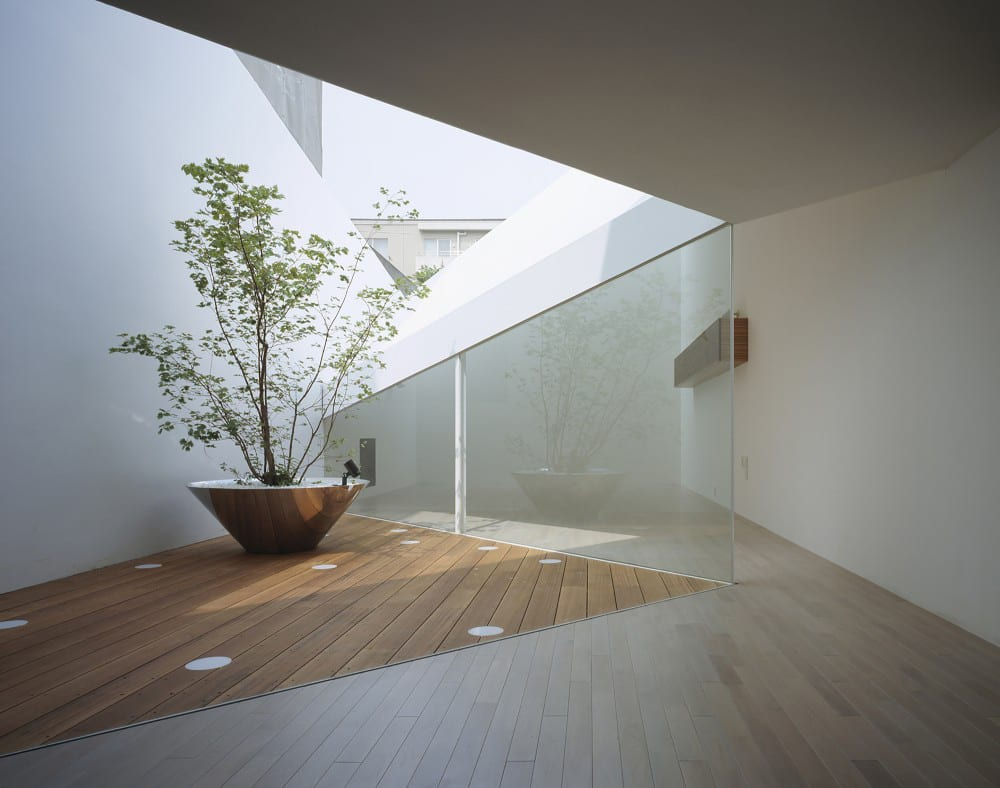 A Hill On A House by Yuko Nagayama & Associates | Yellowtrace