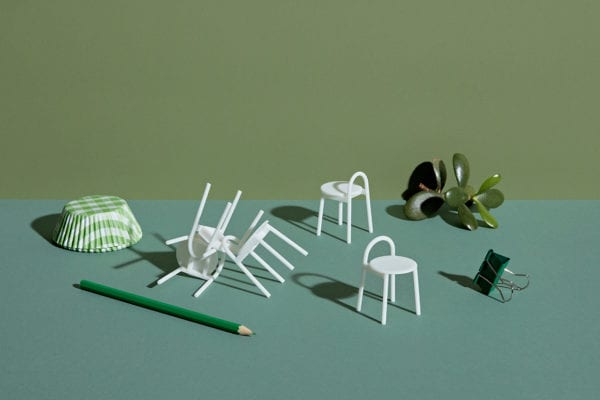 DesignByThem Celebrates 10 Years with 'Little' Collection of 1:10 Scale Miniatures | Yellowtrace