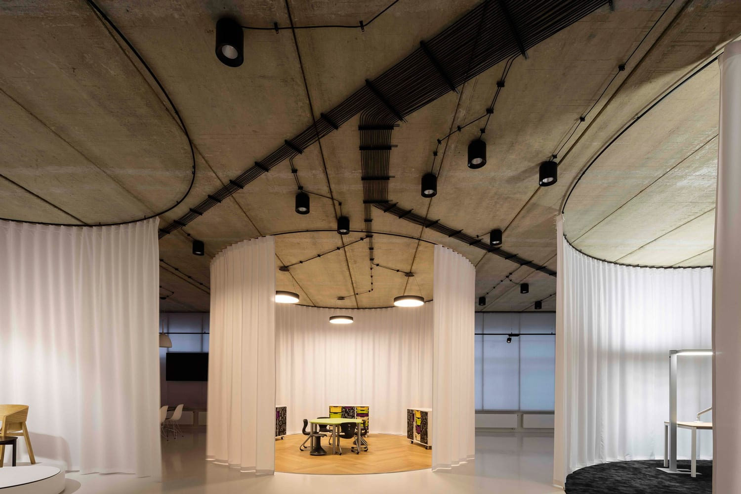 Gallery Of Furniture in Brno, Czech Republic by CHYBIK + KRISTOF | Yellowtrace
