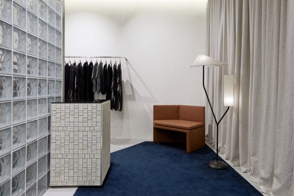 LIFEwithBIRD Store in Sydney's Bondi Junction by Studio Wonder   Yellowtrace