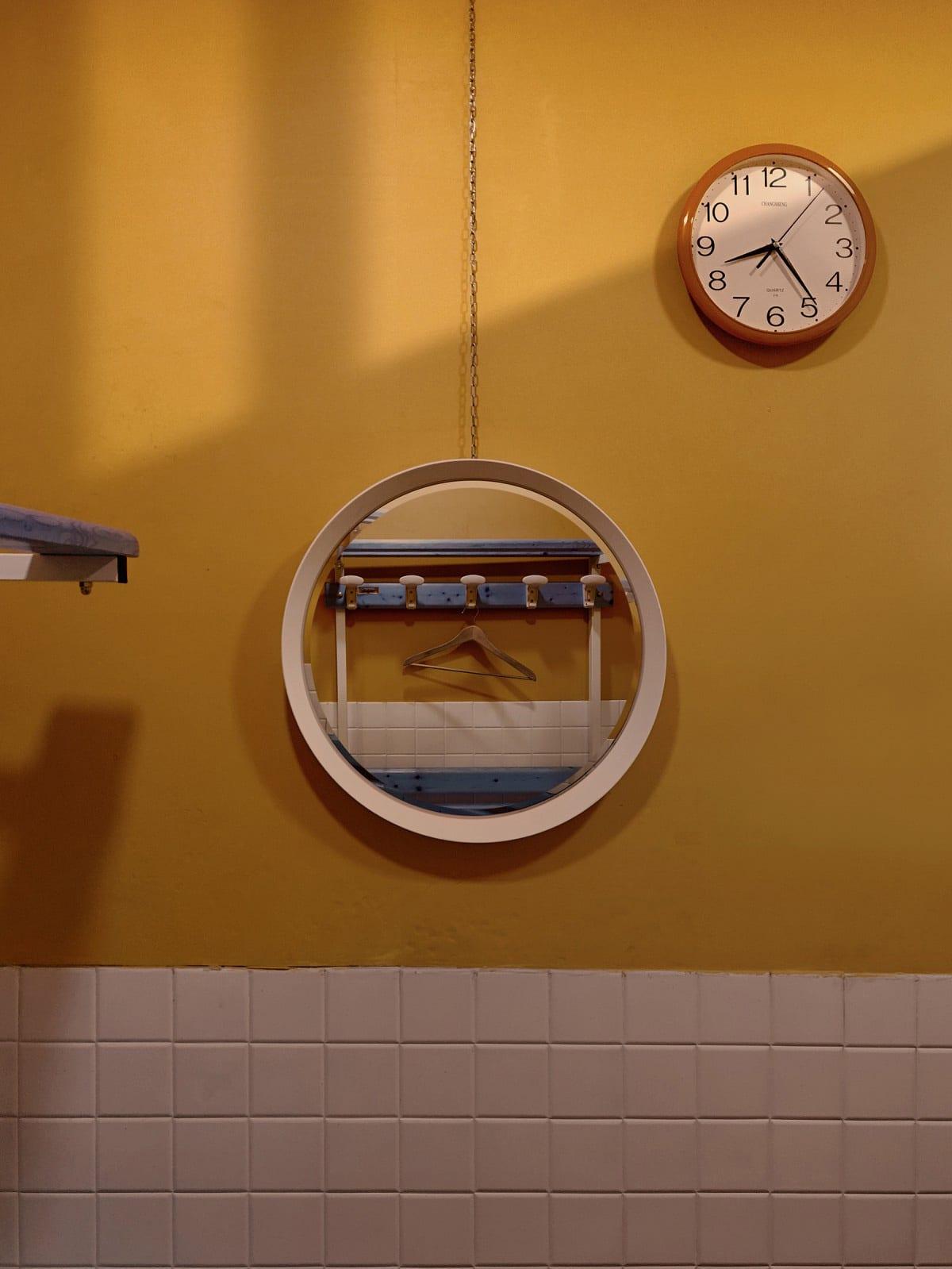 MeError by Leonardo Magrelli | Yellowtrace
