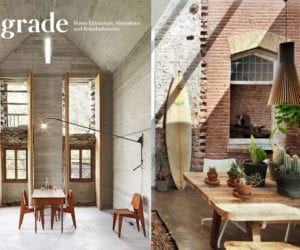 'Upgrade: Home Extensions, Alterations & Refurbishments' Published by Gestalten + Book Giveaway! | Yellowtrace