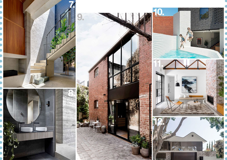 Australian Architecture Interiors Archive 2017 | Yellowtrace