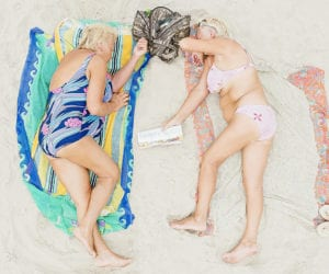 Comfort Zone by Tadao Cern   Yellowtrace