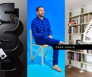 Fred Ganim Interview | Yellowtrace