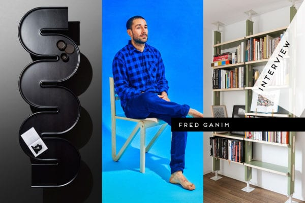 Fred Ganim Interview   Yellowtrace