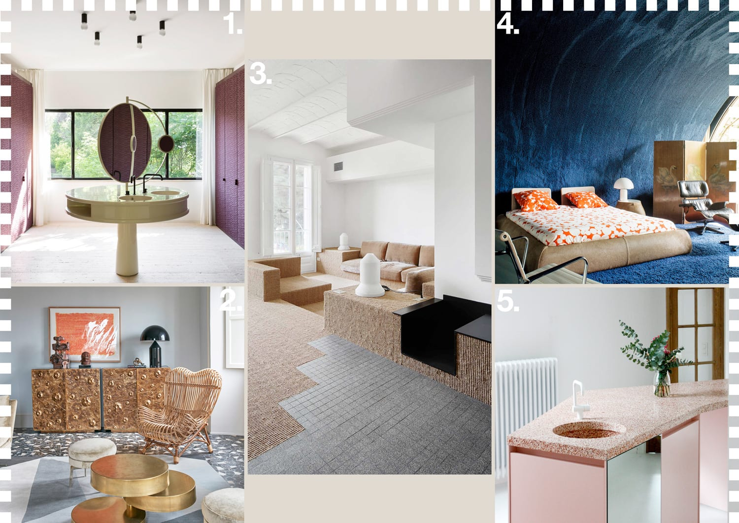Residential Interior Design 2017 Archive | Yellowtrace