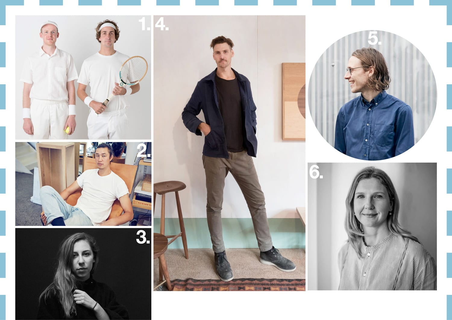 Interviews with Designers, Artists & Creatives 2017 Archive | Yellowtrace