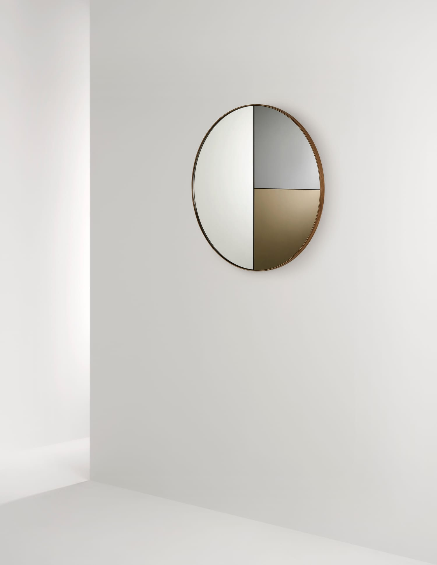 Noon Mirror by Ross Gardam | Yellowtrace