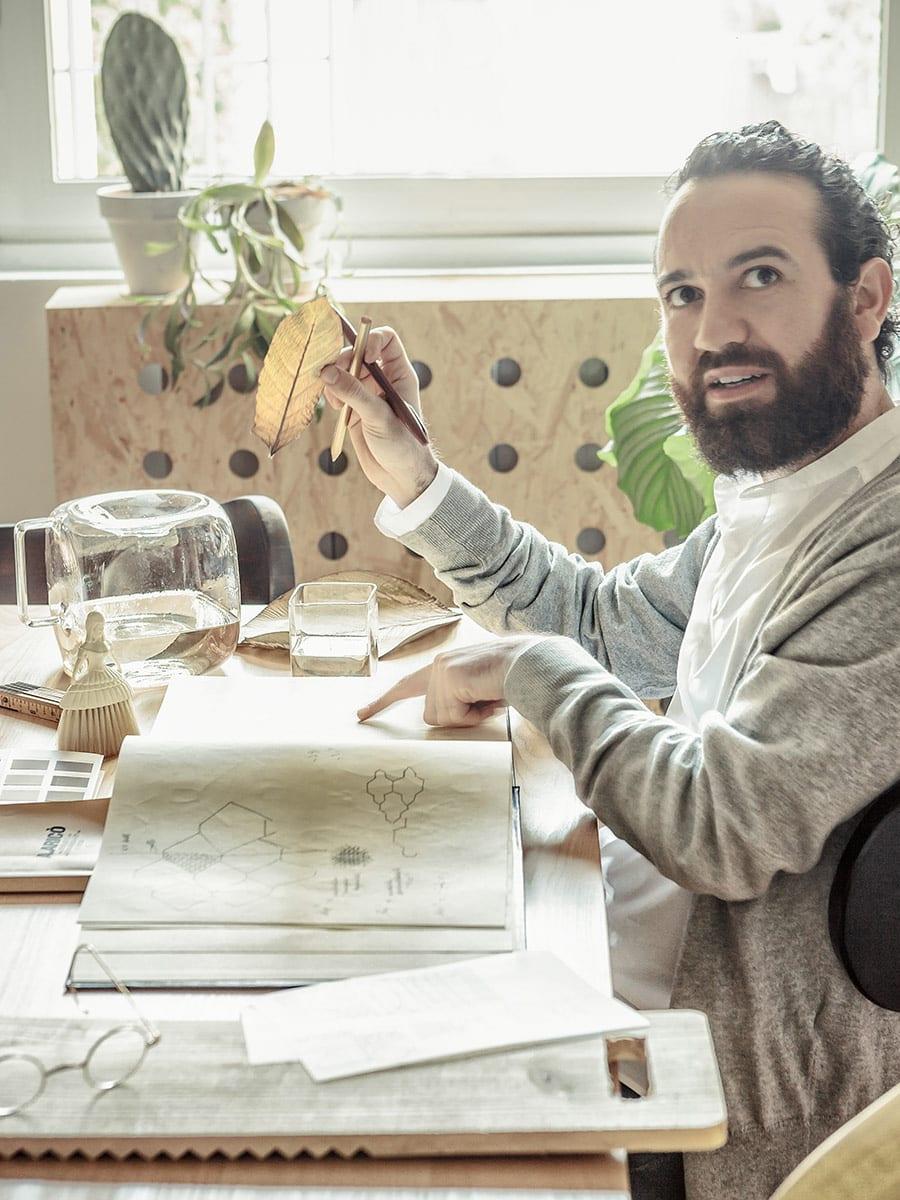 A Playful Soul: Milan Studio of Furniture Designer Antonio Aricò   Yellowtrace