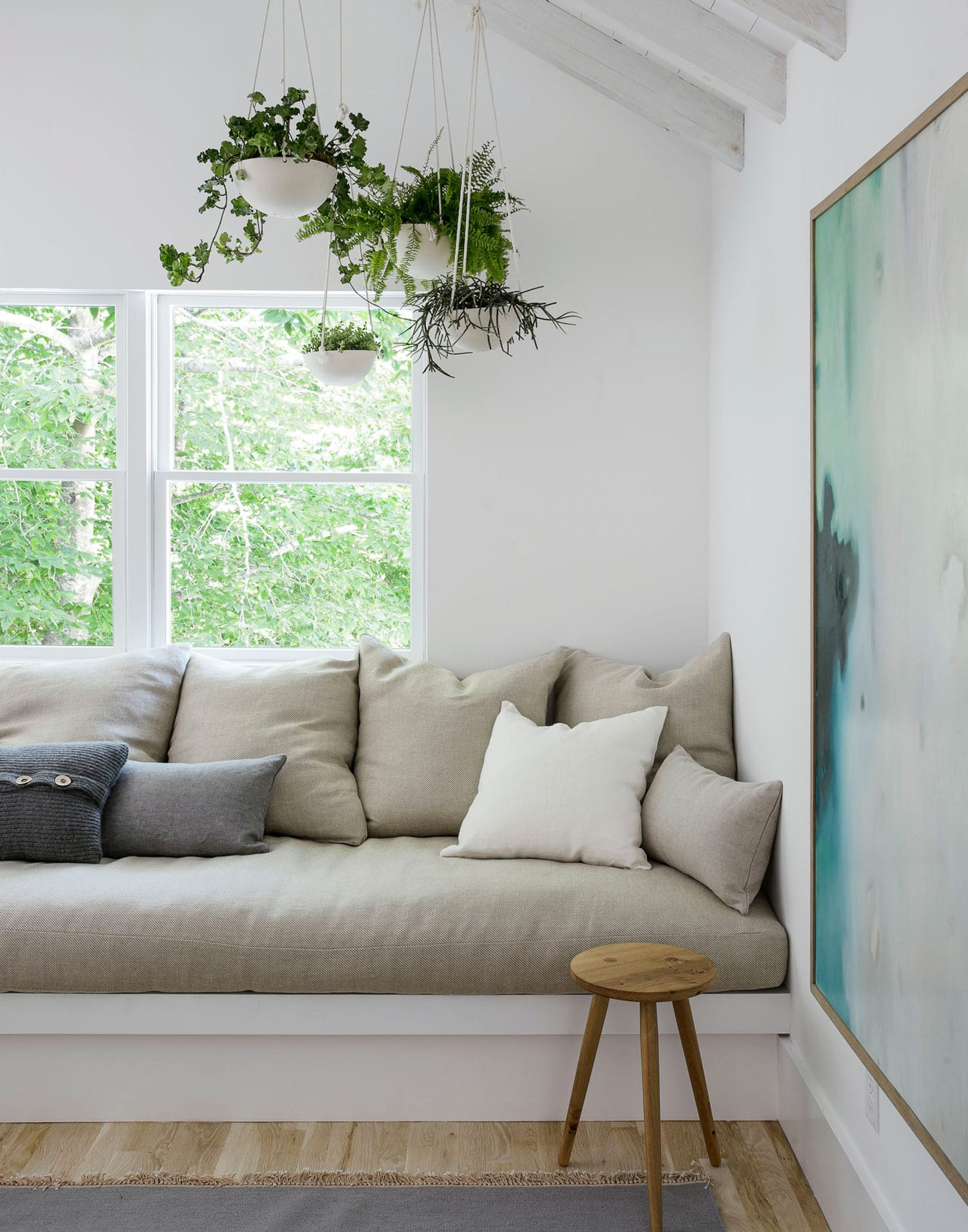 Amagansett House by Jessica Helgerson Interior Design | Yellowtrace
