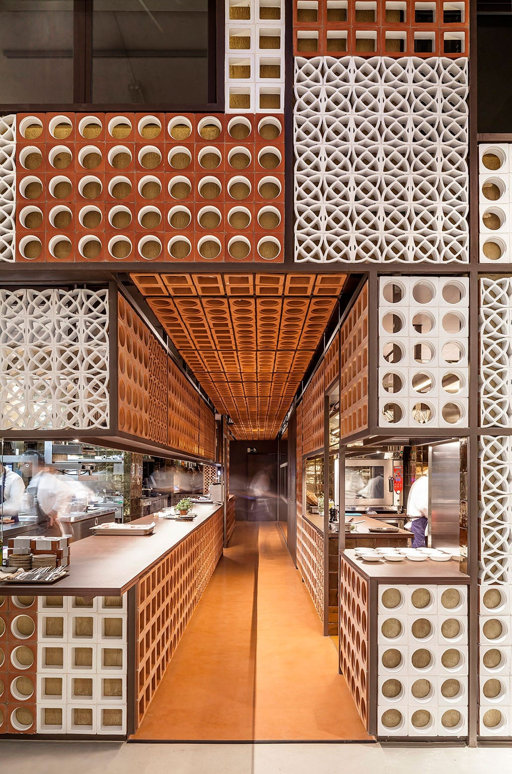 Disfrutar Restaurant in Barcelona, Spain by El Equipo Creativo | Yellowtrace