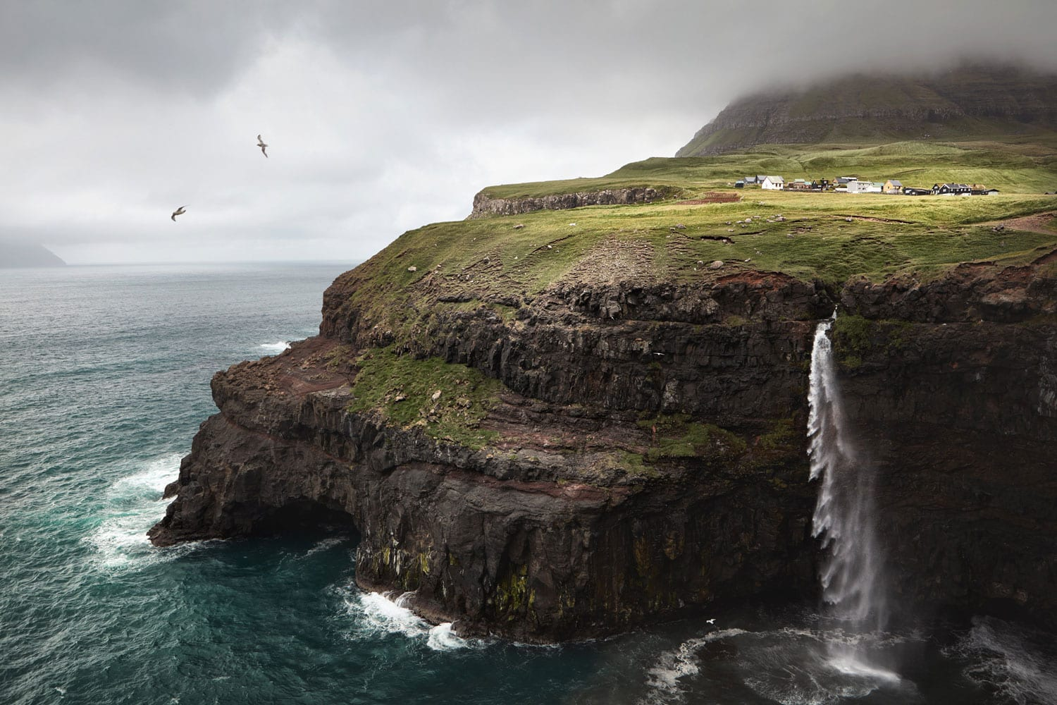 Faroe Islands by Jonathan Gregson | Yellowtrace