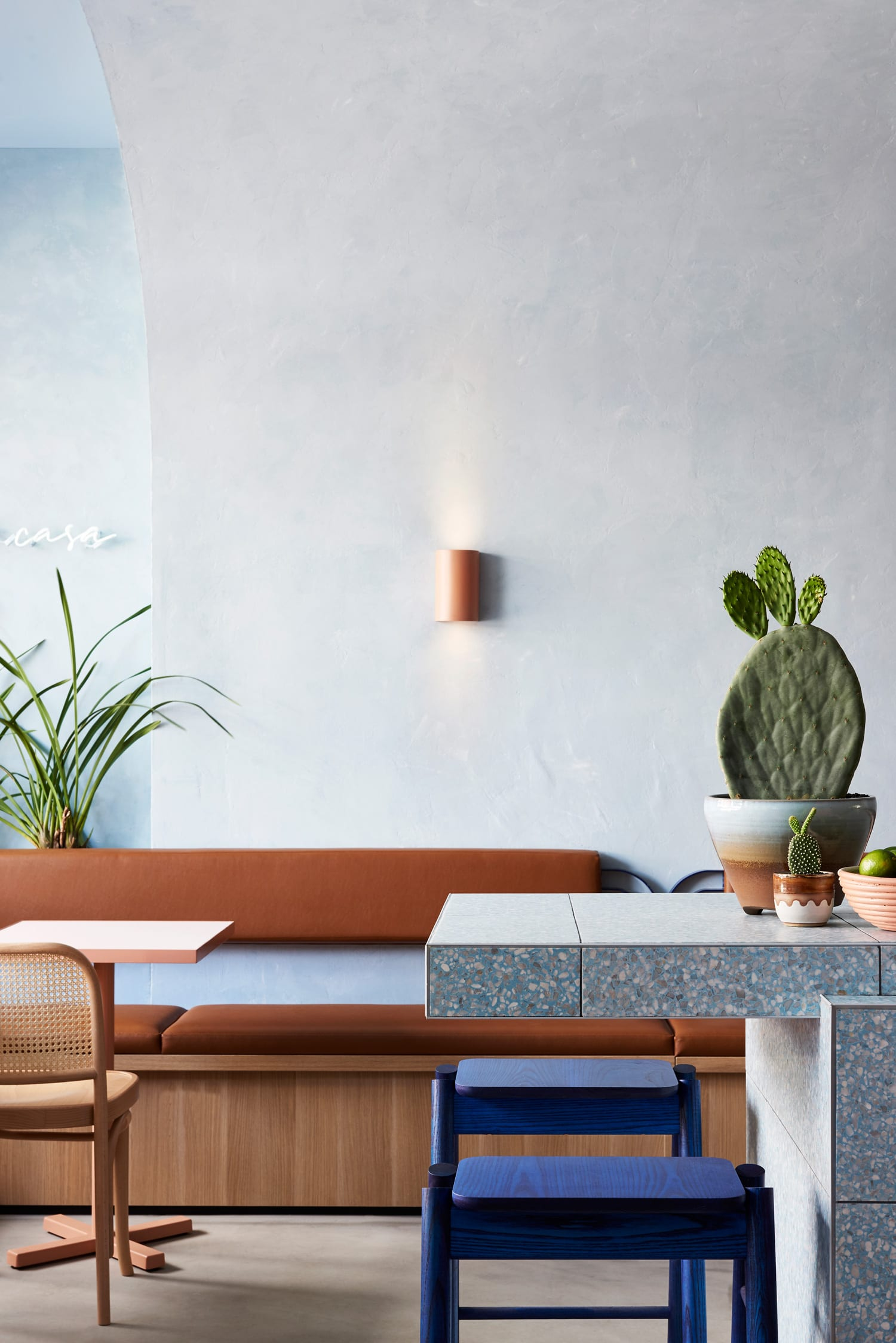 Fonda Bondi by Studio Esteta | Yellowtrace