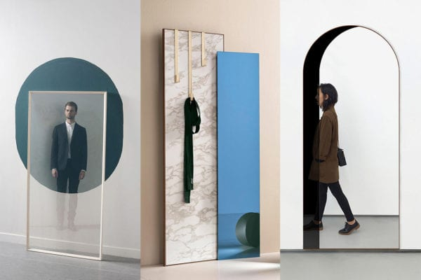 Magnificent Mirrors | Yellowtrace