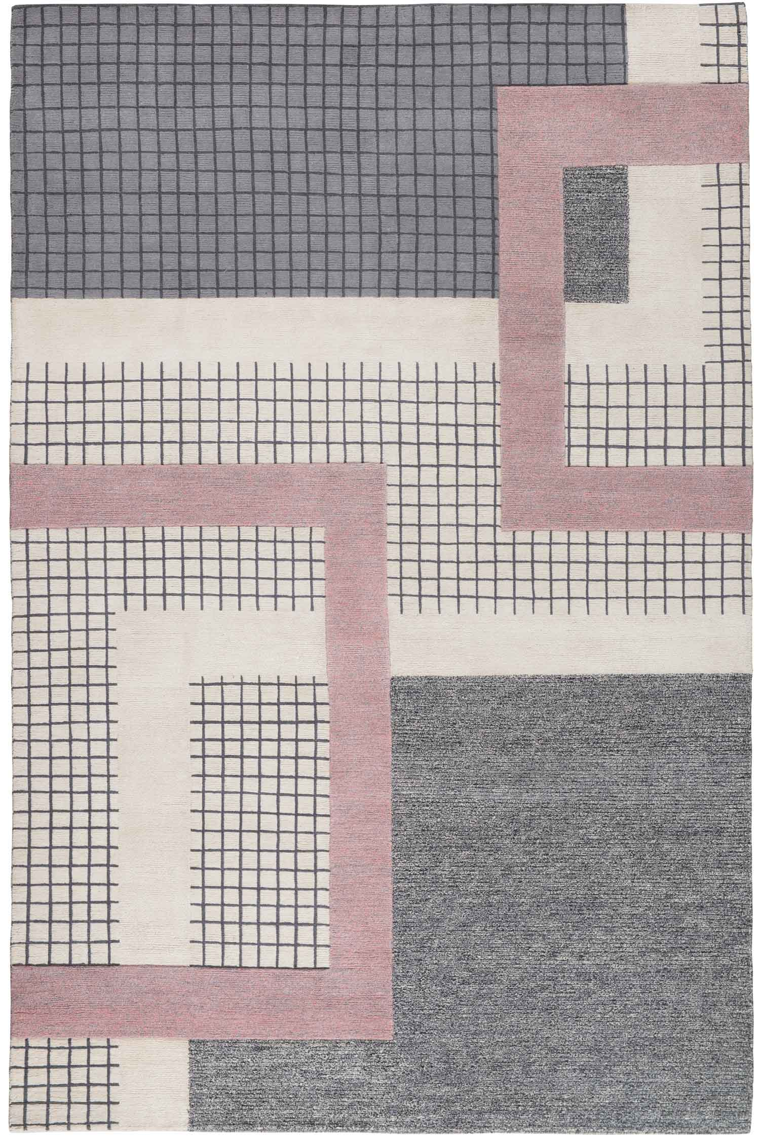 Mainland Dark The Rug Company at IMM Cologne 2018 | Yellowtrace
