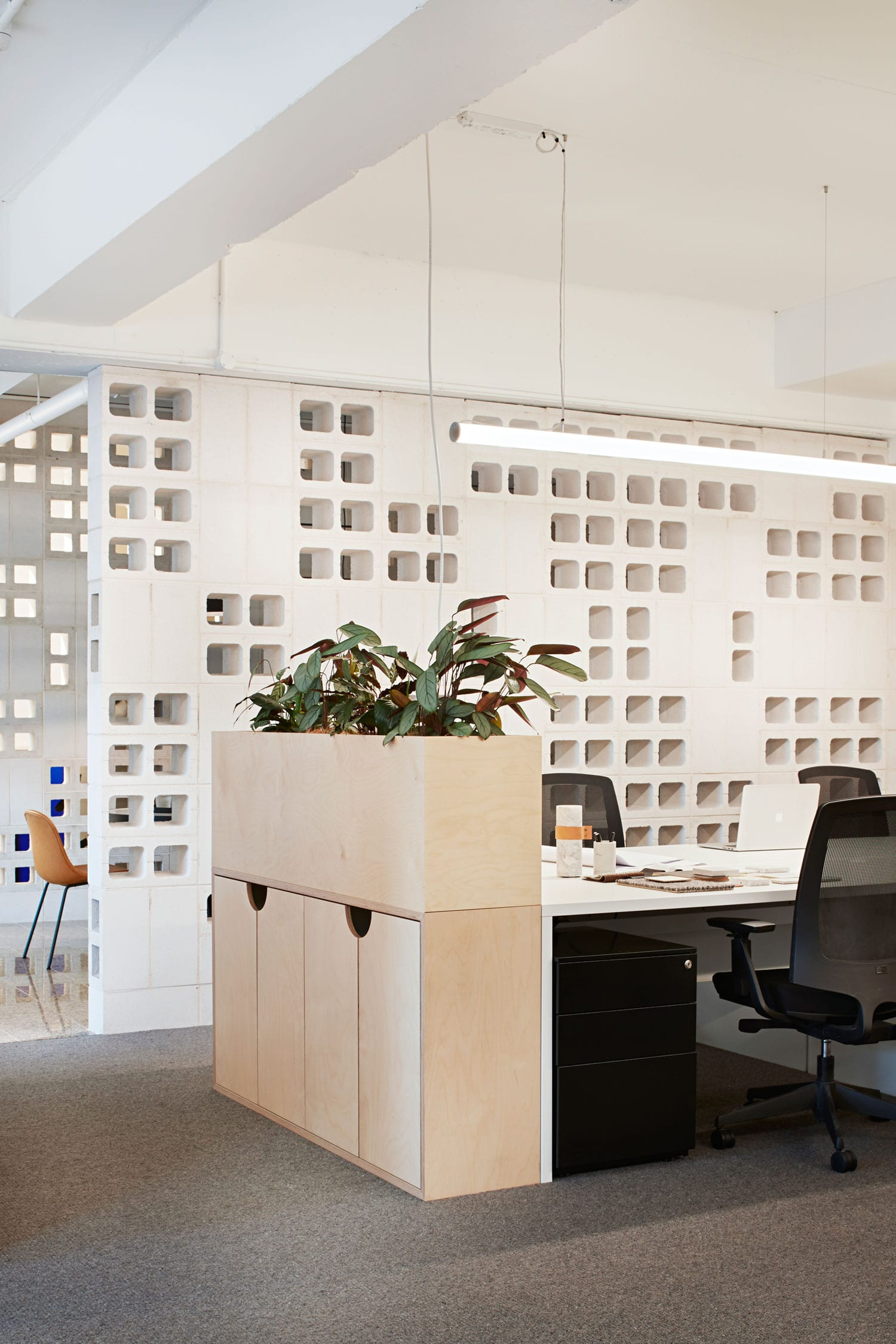 Make Ventures HQ in Melbourne, Australia by Tecture | Yellowtrace