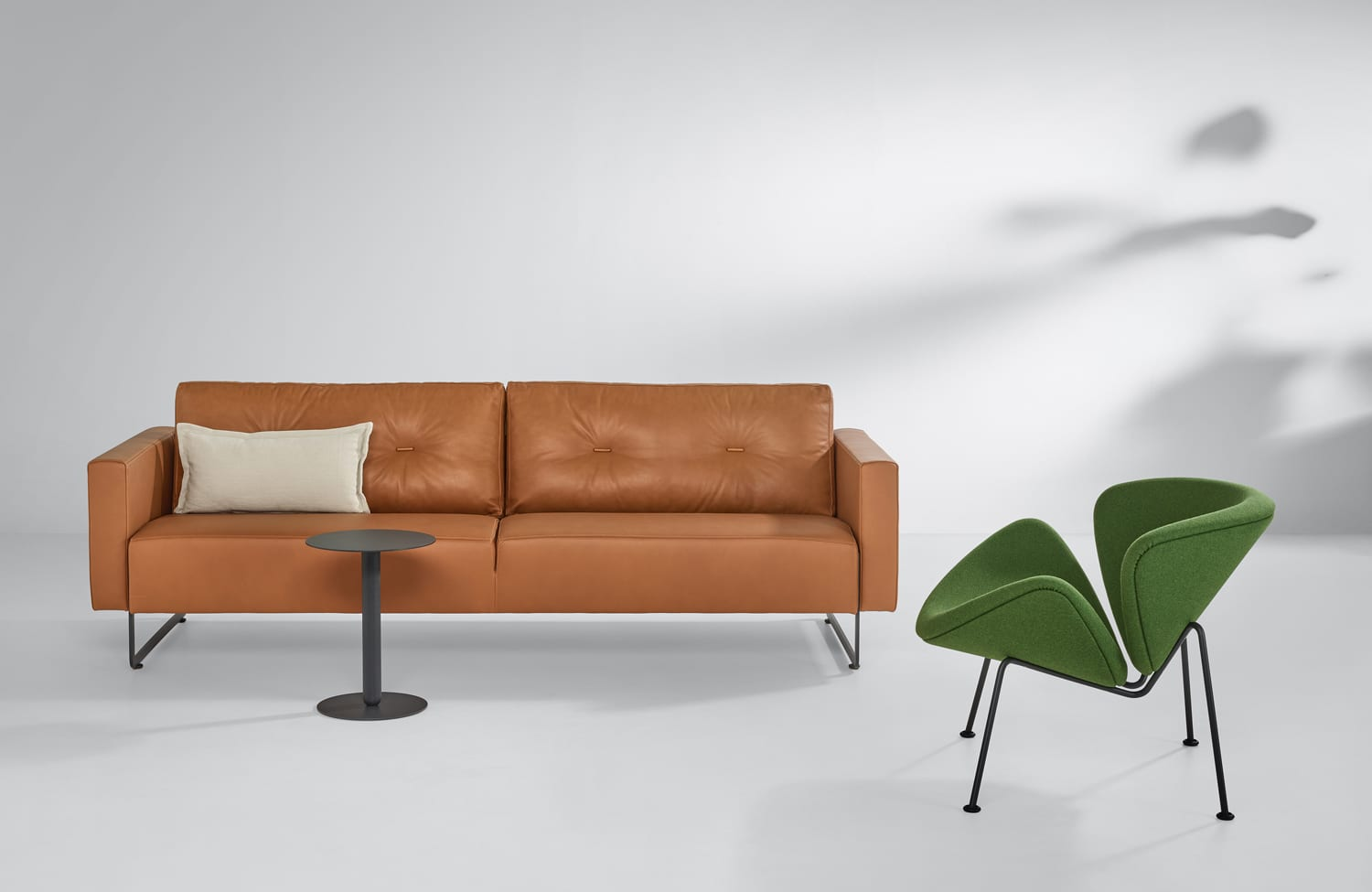 Mare Sofa by Artifort at IMM Cologne 2018   Yellowtrace