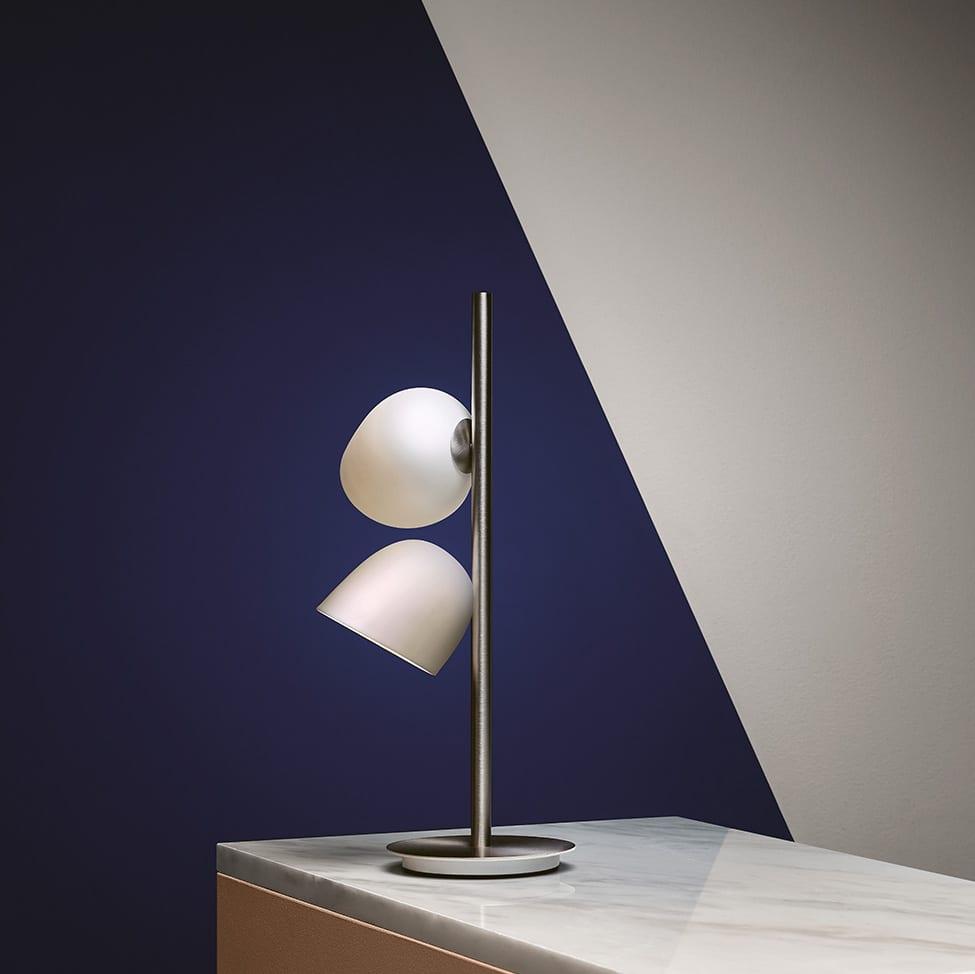 Moira Lights by Studio Sebastian Herkner for Furstenbergo at Maison & Objet 2018 | Yellowtrace