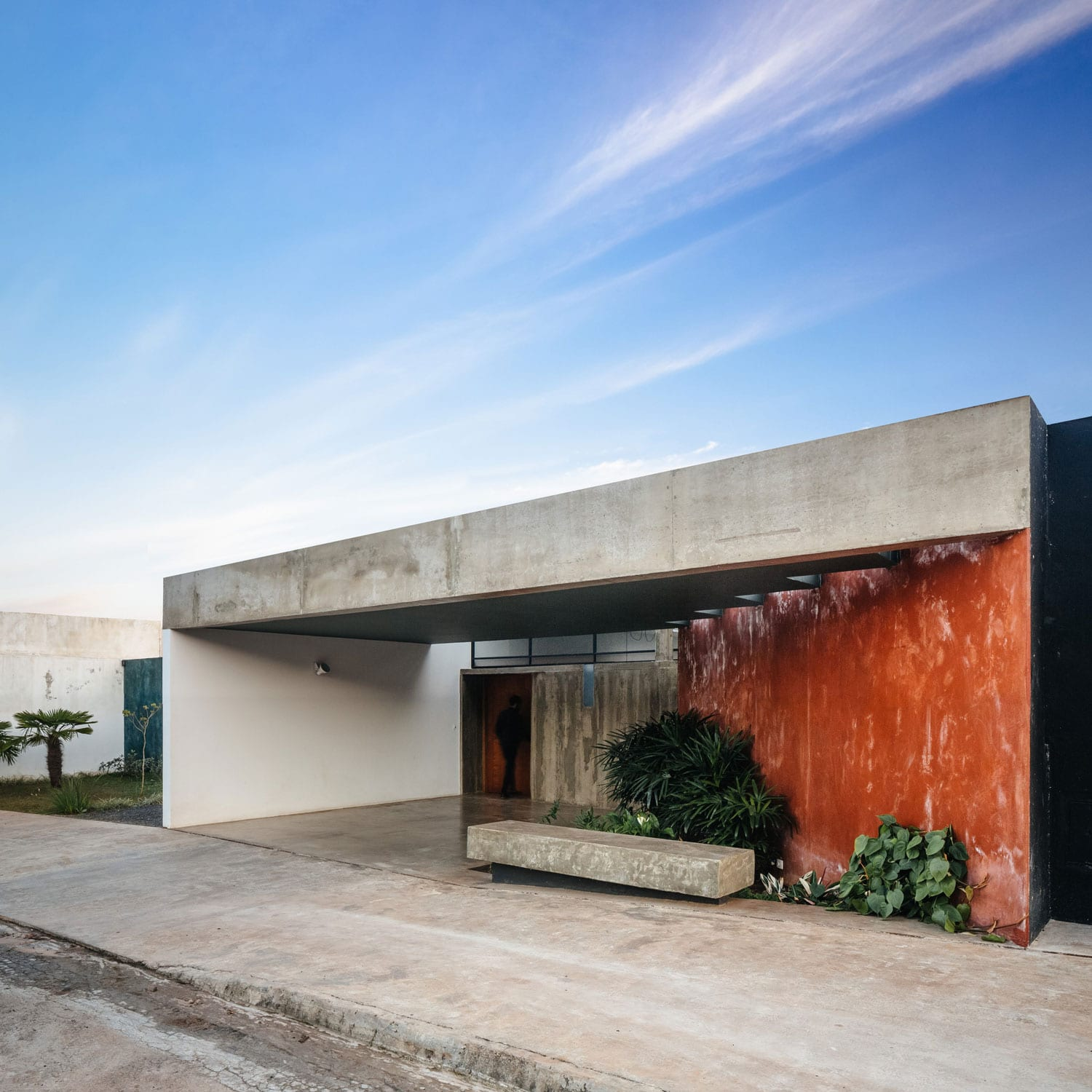 Ownerless House nº 01 in Avaré, Brazil by Vao Arquitetura | Yellowtrace