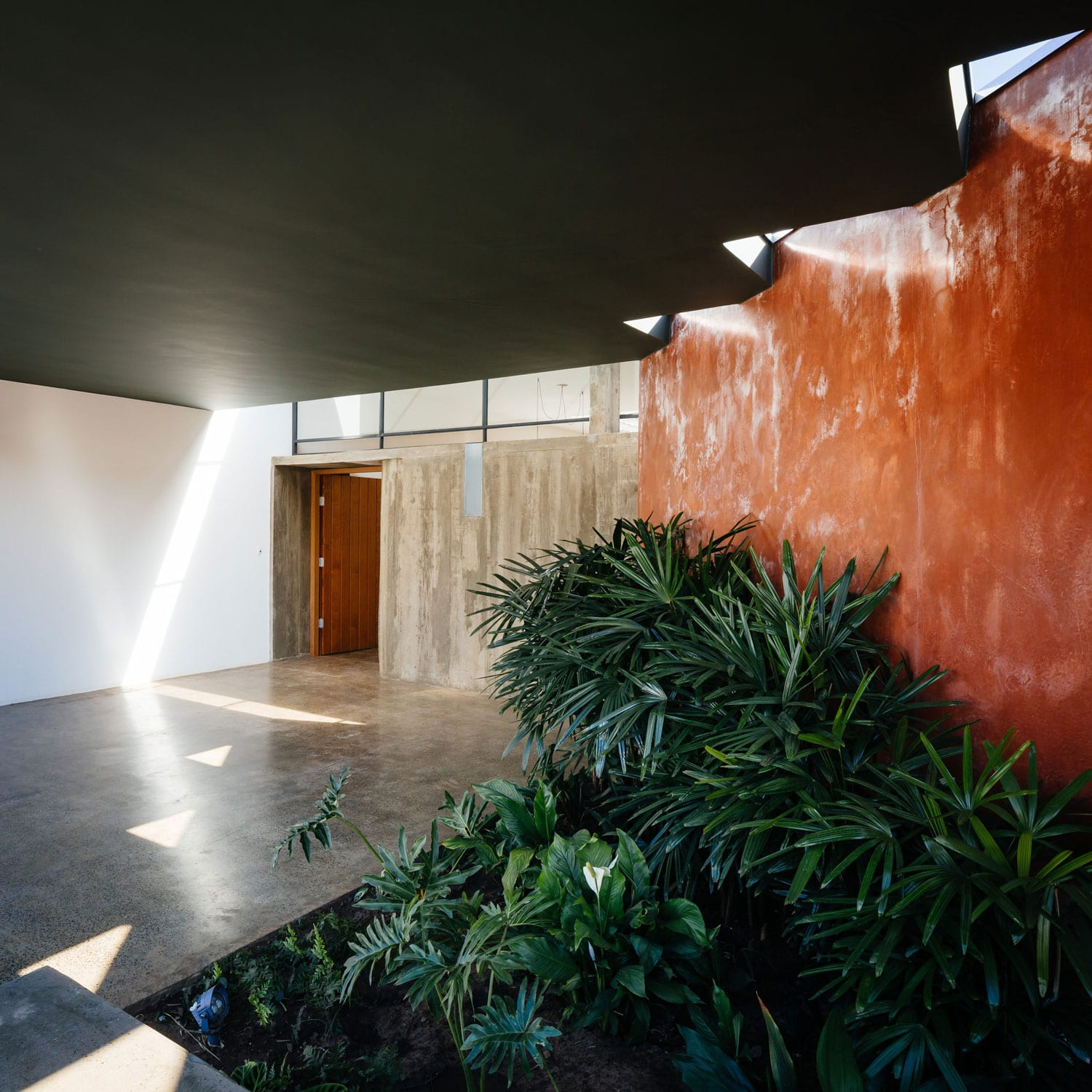Ownerless House nº 01 in Avaré, Brazil by Vão | Yellowtrace