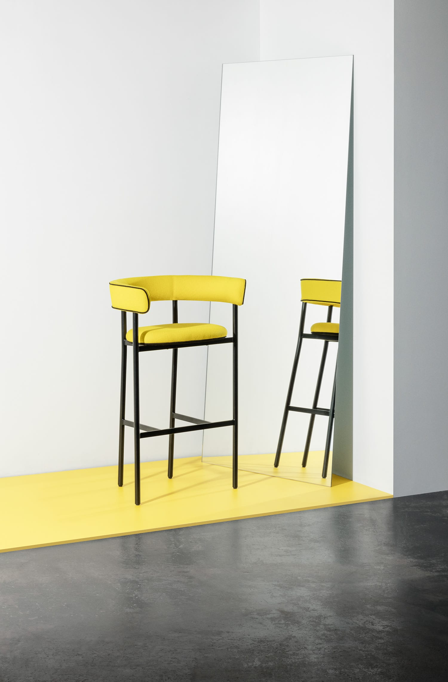 Best of imm cologne 2018 design fair yellowtrace - Yellow mobel bielefeld ...