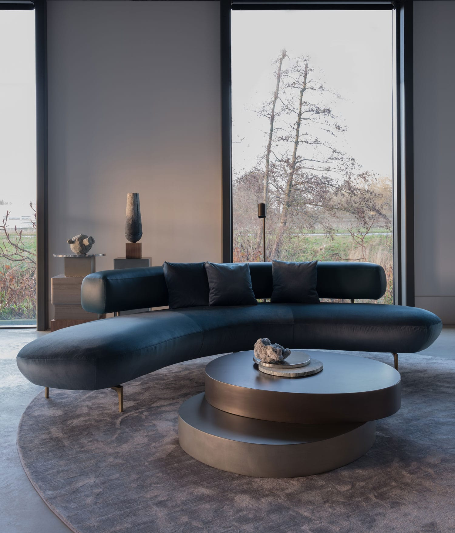 Studio Piet Boon Collection at IMM Cologne 2018   Yellowtrace