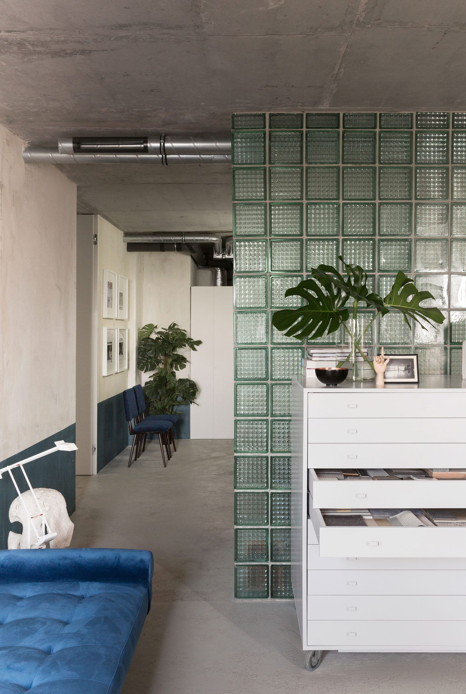 Studio11 Office in Minsk, Belarus | Yellowtrace