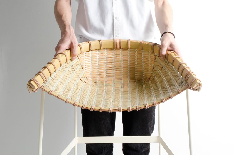 TEMI by Hiroyuki Morita at Pure Talents Contest, IMM Cologne 2018 | Yellowtrace