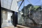 The MaoHaus in Beijing, China by AntiStatics Architecture | Yellowtrace