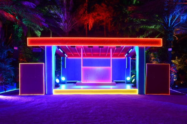 The Prada Double Club at Miami Art Basel by Carsten Höller | Yellowtrace