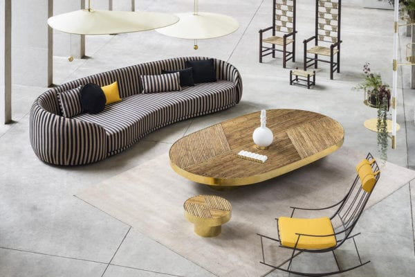 WELCOME! Collection by Chiara Andreatti for FENDI   Yellowtrace