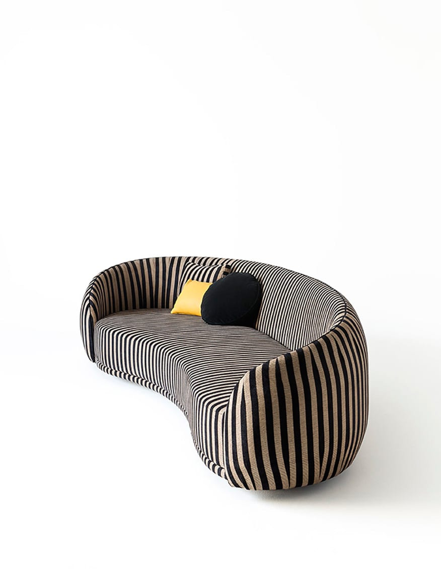Astonishing Welcome Collection By Chiara Andreatti For Fendi Yellowtrace Alphanode Cool Chair Designs And Ideas Alphanodeonline