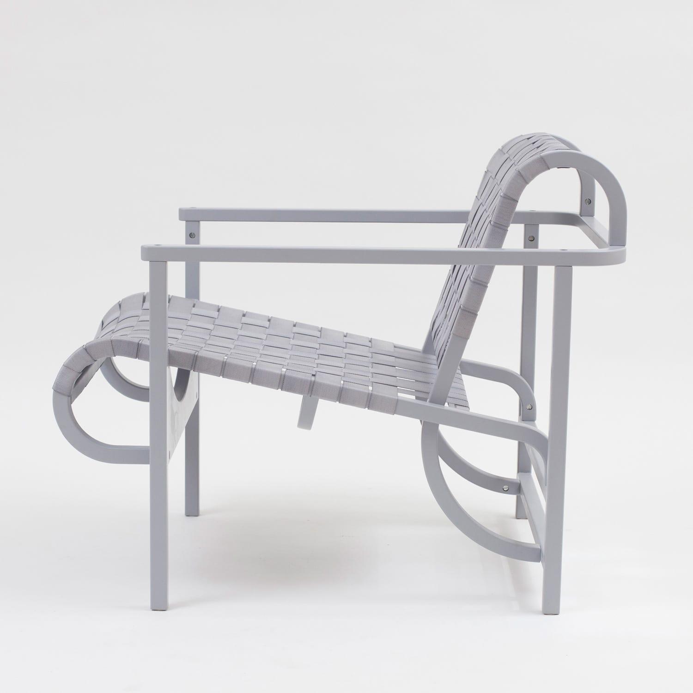 Alexander Kanygin at Stockholm Furniture Fair 2018   Yellowtrace