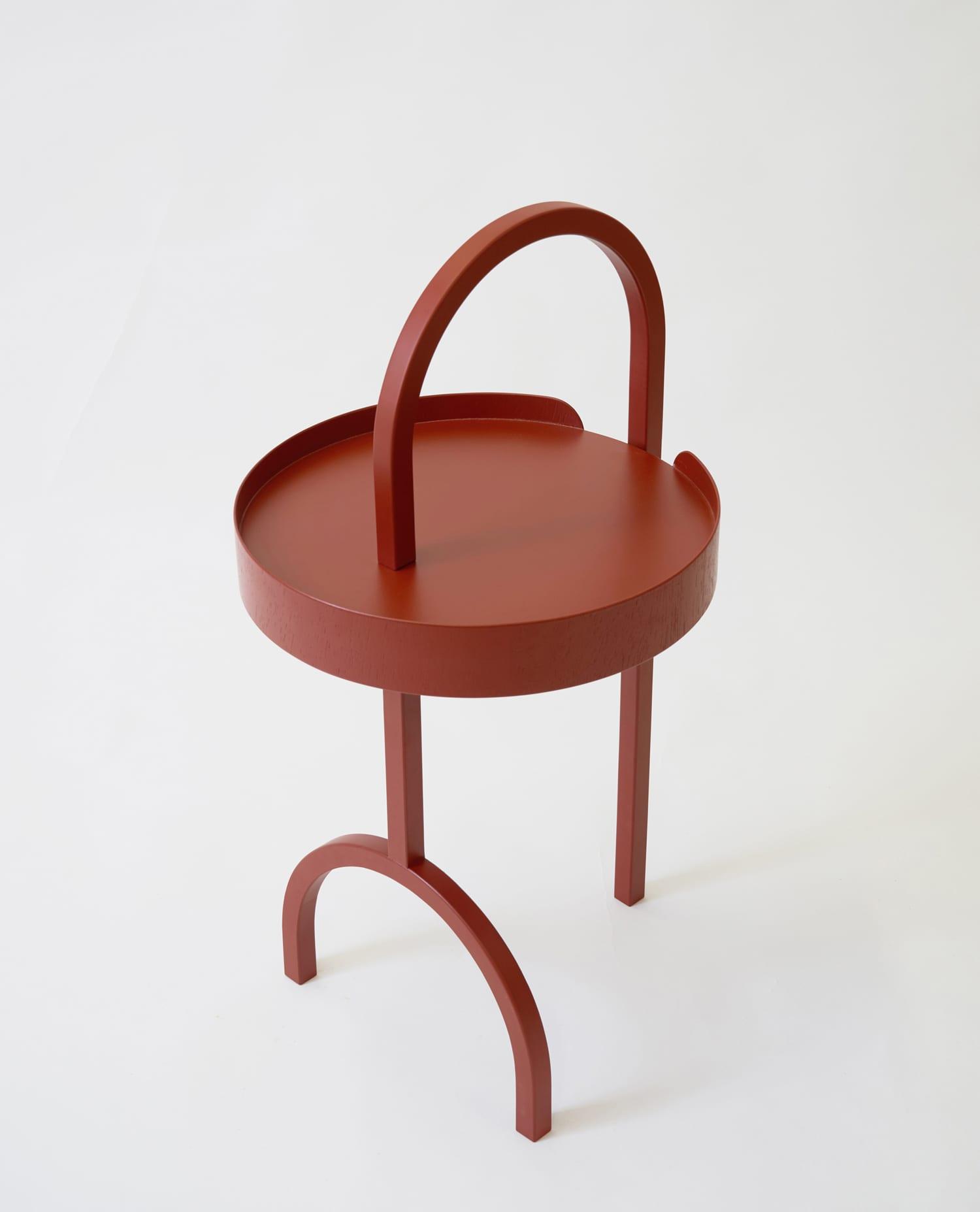 Alexander Kanygin at Stockholm Furniture Fair 2018 | Yellowtrace