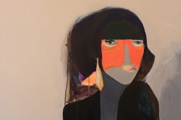 'All Your Gold' Exhibition by Stacey Rees | Yellowtrace