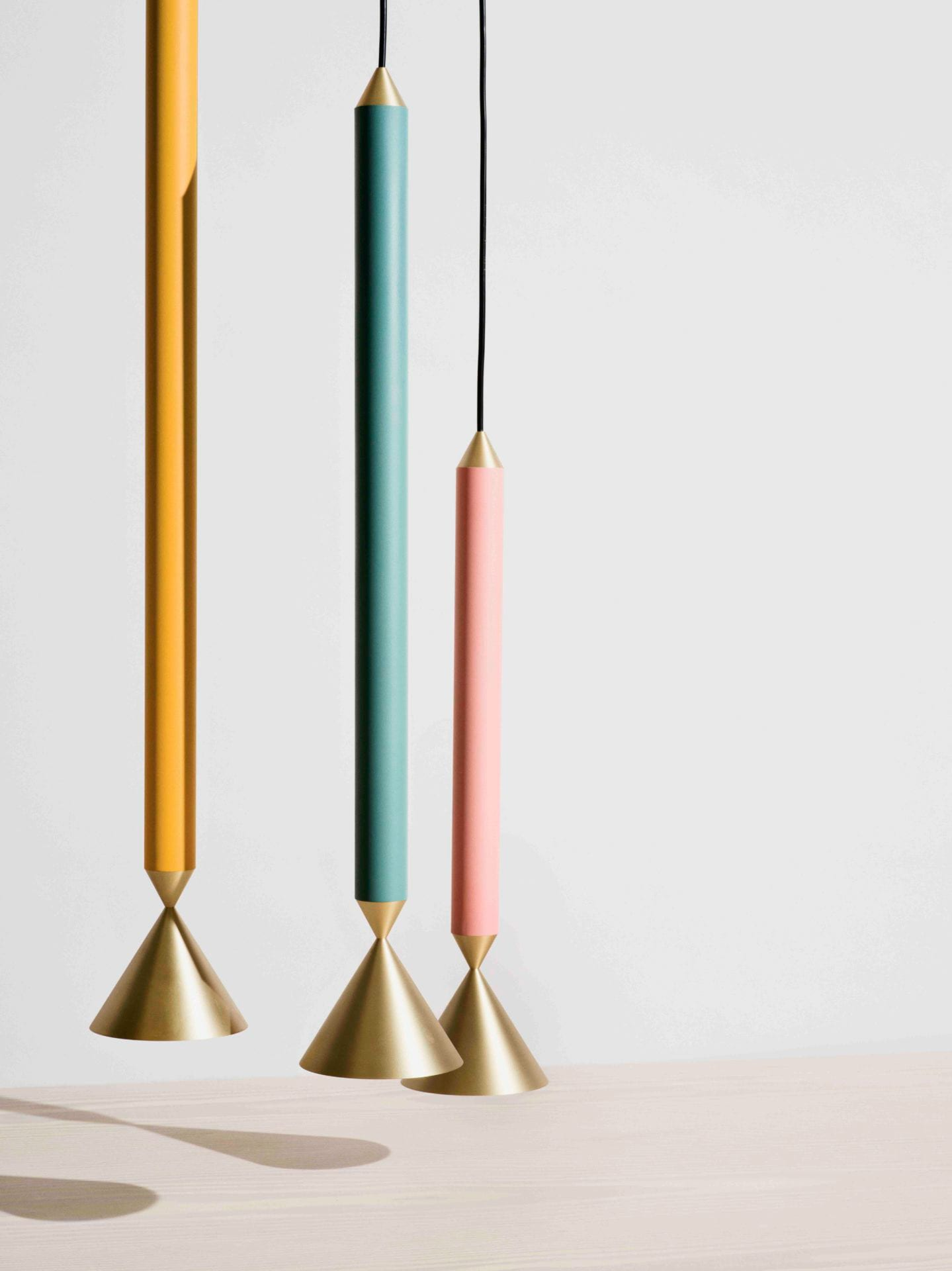 Apollo for Phloc Lighting at Stockholm Furniture Fair 2018 | Yellowtrace