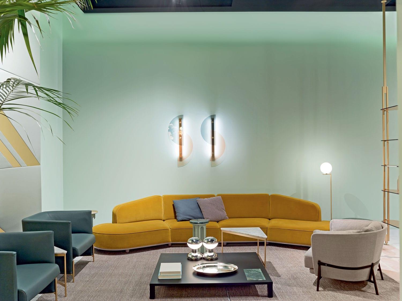 Arflex Arcolor by Jaime Hayon | Yellowtrace