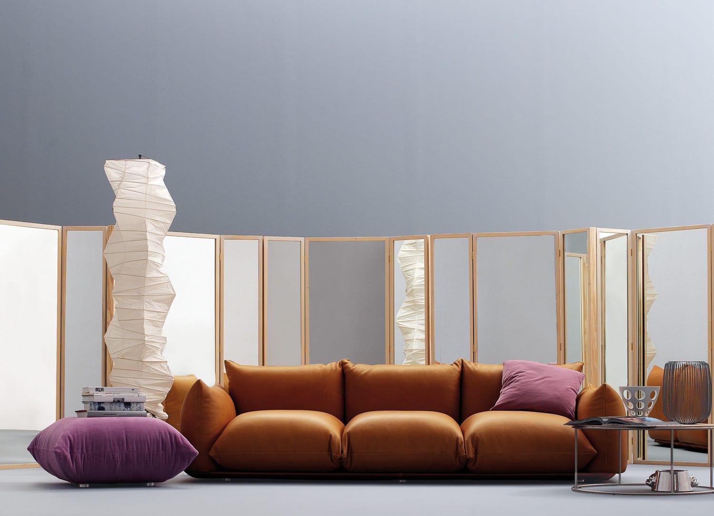 Arflex Marenco Sofa by Mario Marenco | Yellowtrace
