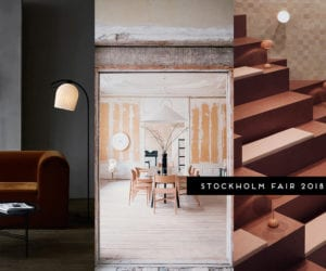 Best Of Stockholm Design Week 2018 | Yellowtrace