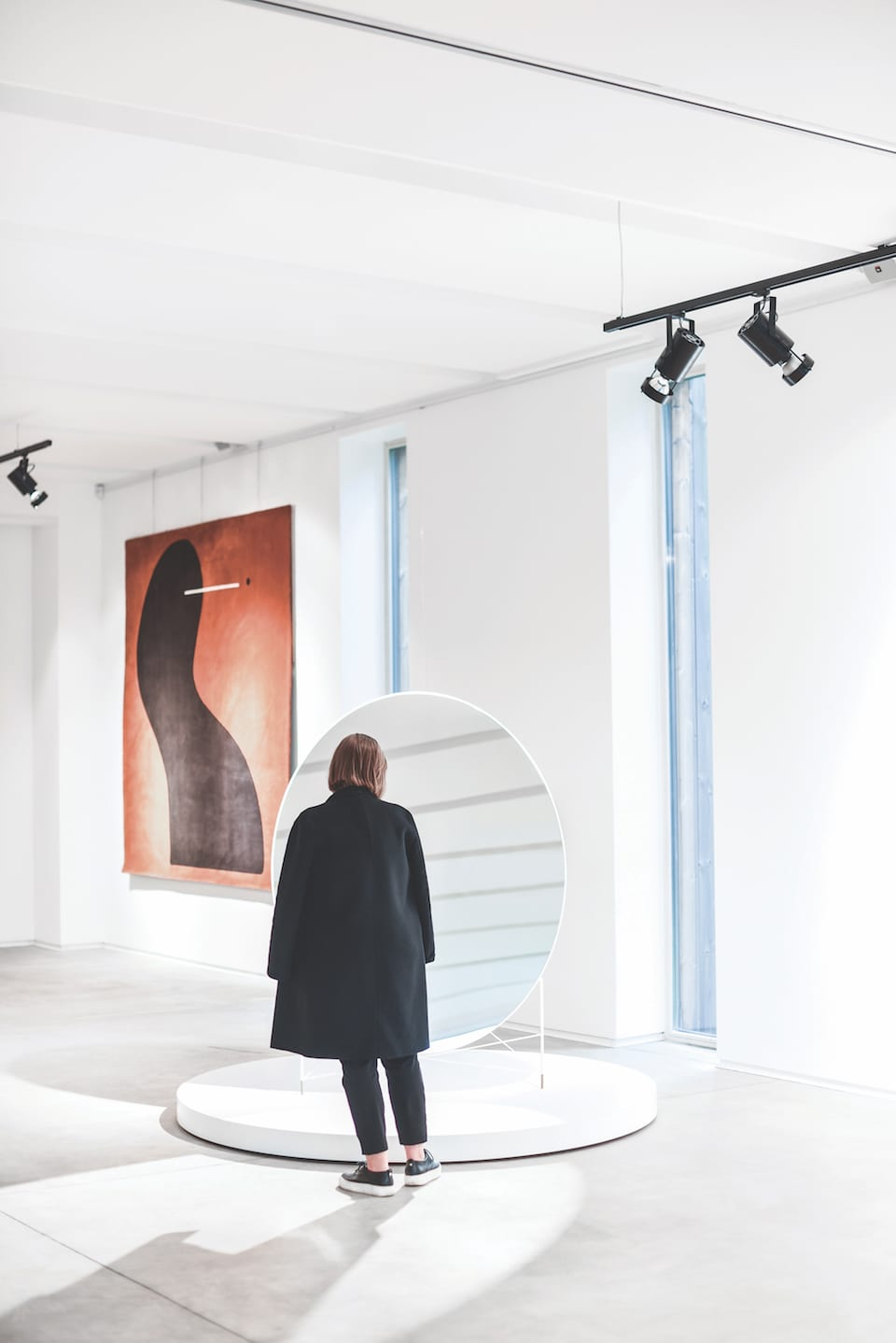 Carpets by jot.jot at Stockholm Furniture Fair 2018 | Yellowtrace