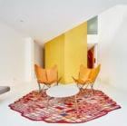 Duplex Tibbaut in Barcelona, Spain by Raúl Sánchez | Yellowtrace