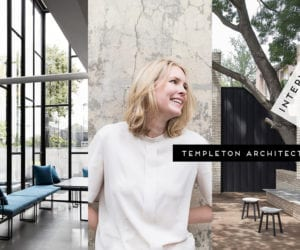 Inteview: Emma Templeton of Templeton Architecture | Yellowtrace