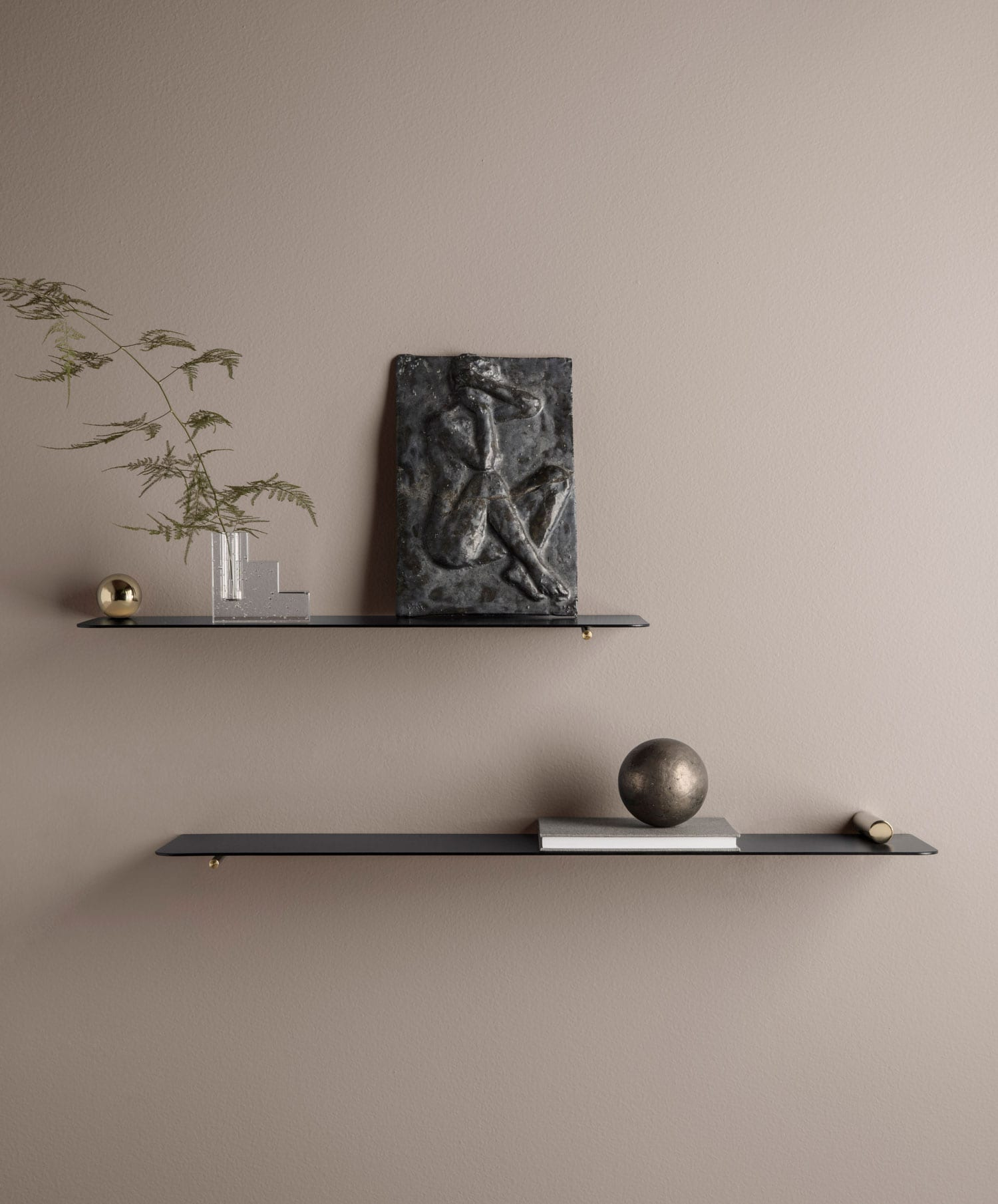 Ferm Living Flying Shelves at Stockholm Furniture Fair 2018   Yellowtrace
