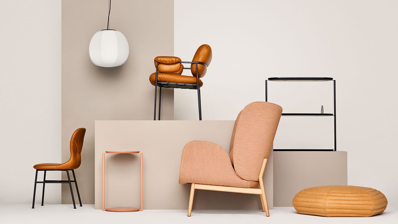 Best In Show: Stockholm Furniture Fair 2018
