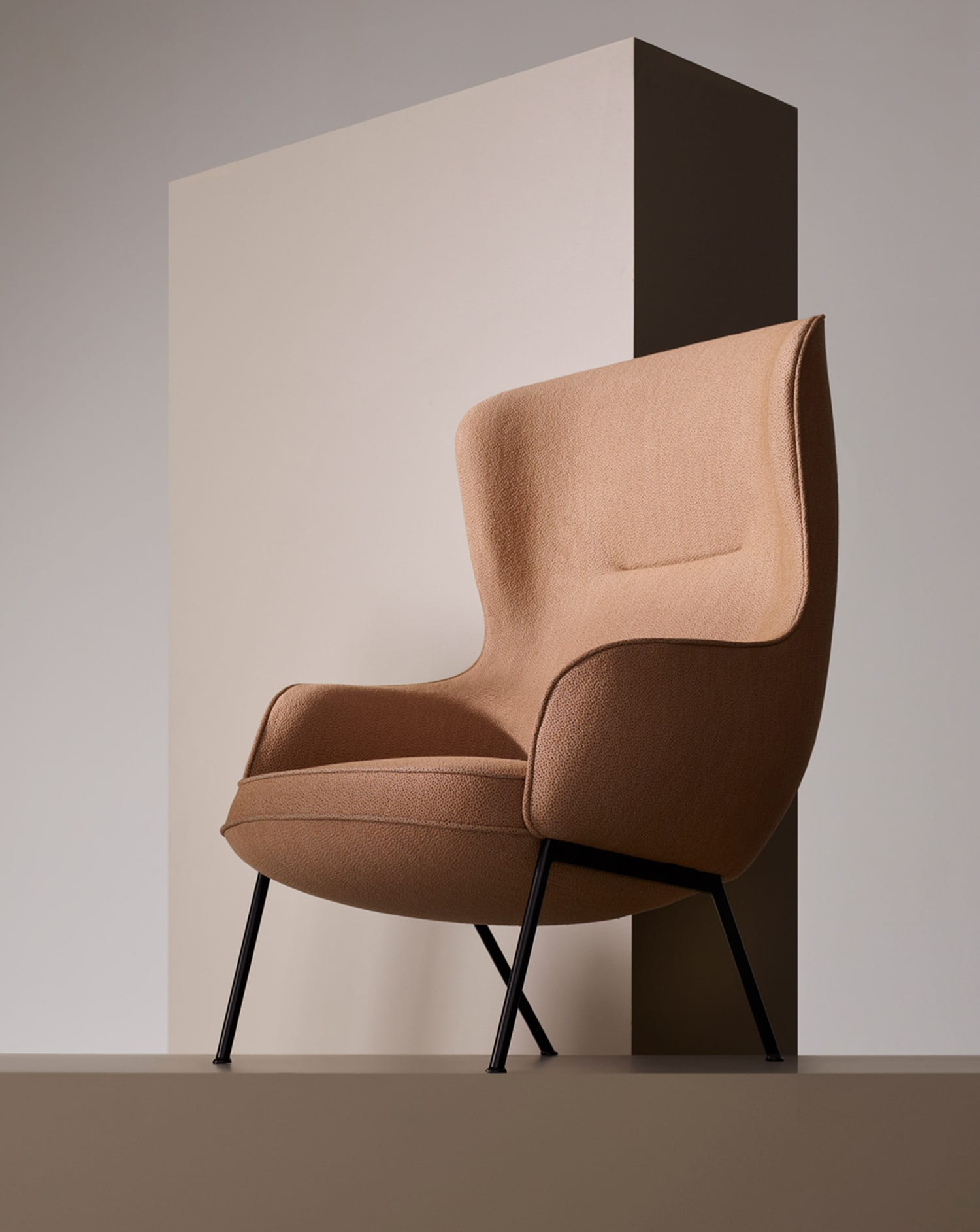 Fogia's New Collection at Stockholm Furniture Fair 2018   Yellowtrace