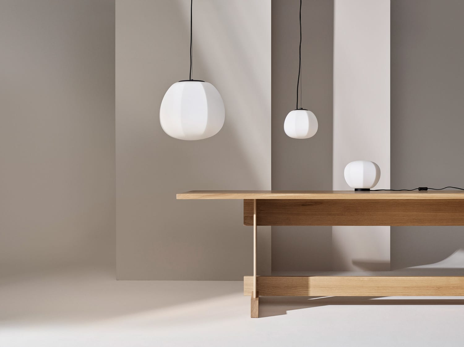 Fogia's New Collection at Stockholm Furniture Fair 2018 | Yellowtrace